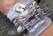 Wrap Bracelets for Small Wrists