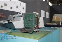 """Storia dell'Informatica / Questa pagina di Pinterest è quella ufficiale dell'Associazione Culturale """"Museo Piemontese dell'Informatica - MuPIn"""" e vuole essere un omaggio alla storia dell'informatica. / by Museo Piemontese dell'Informatica"""
