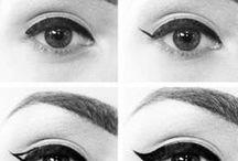 Make up & Kapsels / hair_beauty