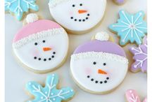 Holiday Ideas / by Deanna Lewallen