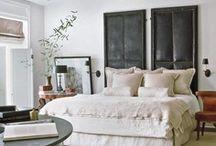 Interior / Nice & Cozy