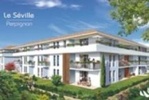 Programmes immobiliers en cours / Toutes les perspectives de nos résidences en cours de commercialisation.