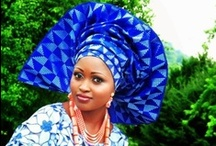 African Style / Fashion & Swagg / by Jackie B