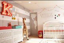 Habitacio per a bebes