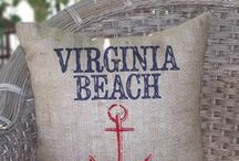 Virginia / by Mother Earth Products