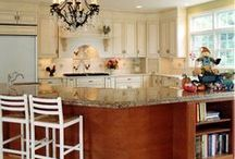 cabinets for your home / Brighton Cabinetry has a wide variety of products that can be produced. If you want it we can do it. We are a custom cabinetry shop.  Any room in the house is a place for our quality cabinetry.  Quality that will stand the test of time