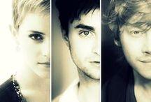 Harry Potter  / Yes, I'm a Potterhead