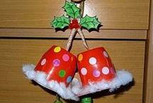 Activitats de Nadal / per totes les edats