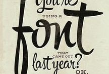 ~Typography~