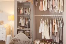 ♡Baby nursery♡ / by ❁Tatiana❁