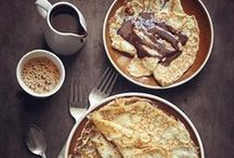Chandeleur / Tenez-vous prêts la chandeleur, c'est dimanche 2 février ! C'est le moment de cuisiner en famille, de préparer plusieurs sortes de pâtes à crêpes et passer à table pour passer de bons moments et surtout se régaler… Crêpes sucrées, crêpes galettes, ou crêpes du monde, vous aurez le choix ! http://www.750g.com/recettes_chandeleur.htm http://www.750g.com/recettes_crepes_sucrees.htm http://www.750g.com/recettes_crepes_salees.htm http://www.750g.com/recettes_crepes.htm #chandeleur #crêpes #750grammes / by 750g