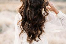 * hair ideas *