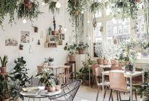 * cool restaurants *