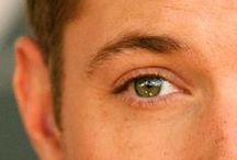 JENSEN ACKLES / Just awesome