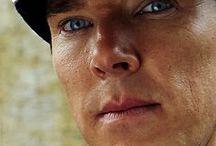 BENEDICT CUMBERBATCH MANIA / Gorgeous, extremely talented , ladies and gentlemen  Benedict Cumberbatch