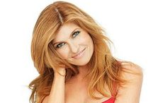 Connie Britton / Because she's Tami Taylor, Nikki Fabber & Rayna James !