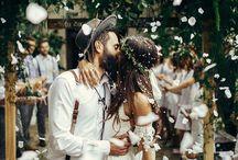 * wedding photography *