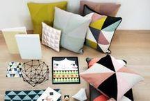 Cushion Addiction / I love cushion, when in doubt add another cushion. Gimme dat Kush...