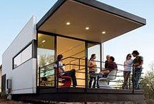 Deck / Tiny house deck designs