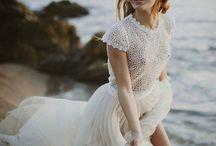 * beautiful bride *