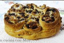 Ricette di Calabria / Re mie ricette della tradizione