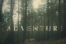 Go on an Adveture