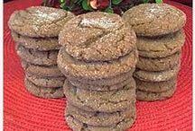 Cookies / by Candida Hinton-Tejeda