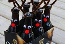 DIY Spécial Noël / Des idées pour cuisiner et décorer ses tables de Noël, mais aussi pour donner des idées de cadeaux gourmands...  http://www.750g.com/recettes_cuisine_de_noel.htm  #noel #christmas #750g #750grammes #DIY #cadeauxgourmands