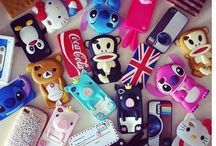 iPhone cases / by Cc McCue