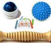 Self-Massage Tool Bundles / Save money on our bundled self-massage tools!