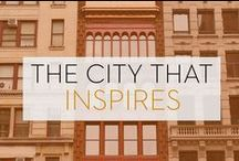 The City That Inspires