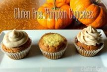 Gluten Free Fall Recipes / Fall recipes from Gluten Free Bloggers.  Recipes will be posted from August 16-November 27, 2015  Quality Photos only please! FALL RECIPES ONLY PLEASE!
