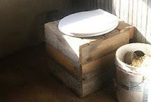 Composting Toilets Bucket