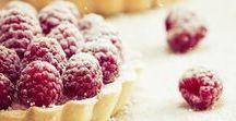 Tartes d'été / Sucrées ou salées, les tartes ont tout a y gagner ! Rapides, faciles et économiques, c'est l'entrée, le plat et le dessert qu'il vous faut en toute circonstance !
