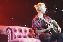 Purpose Tour / by Justin Bieber