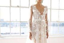BLUSHING BRIDES / www.luxit.me