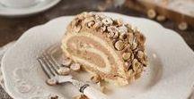Couleur Café / On adore le goût intense et la douce amertume apportée par le café dans nos desserts. Voici des recettes à base de café pour titiller vos papilles !