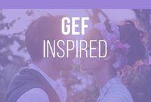 Gef Inspired