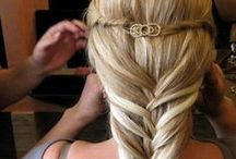 Hairstyles, Make-up & Beauty