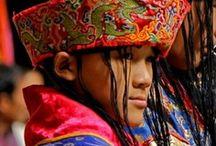 Bhutan / by Di Bodenham