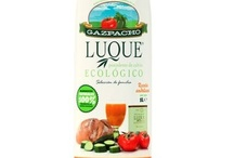 OTROS PRODUCTOS ECOLOGICOS - SOME OTHER ORGANIC PRODUCTOS