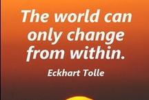 Personal Development / Live your best life through expanding self awareness.