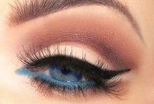 Eye MakeUP.!