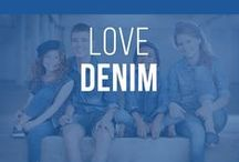 Love Denim