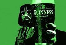 Re-pinned Guinness Pics / Pinterest for SNS101