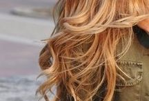 BEAUTIFUL HAIR <3