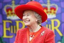 Person & Time\ British Royal family / British Royal family / by Svetlana Kinstler