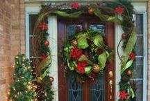 Holiday/ Seasonal Decorations / Holiday and Seasonal Decor Ideas!  / by Amber Jean