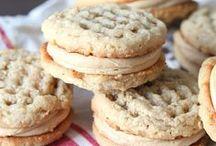 Cookies Brownies and Bars / Cookies, Cookies and more Cookies