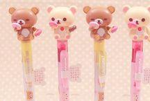 CUTE! / Things that i find cute! :3